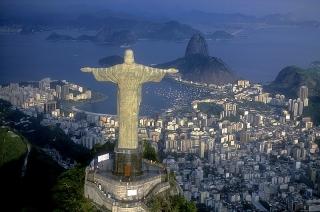 Deset zanimljivosti o Rio de Žaneiru