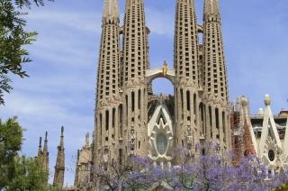 Sagrada Familia (Barselona)