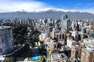 Santjago de Čile nije samo beton i vino