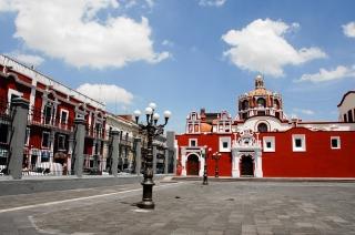 Santo Domingo - najstariji evropski grad Amerike