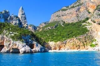Sardinija - još jedan biser Mediterana