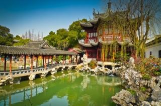 Šangaj - turistički centar moderne Kine
