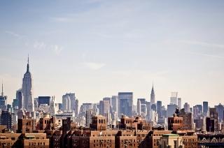 Nastavlja se promocija avio karti do Njujorka