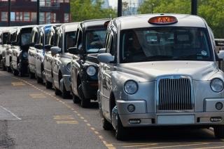 Kako da zaustavite taksi širom sveta