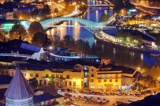 Tbilisi - grad muzeja
