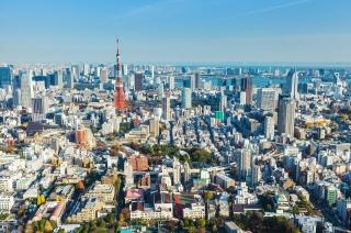 Svi putevi vode u Tokio