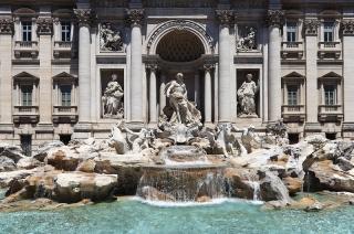 Fontana di Trevi (Rim)