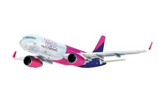 Izmene dozvoljene težine prtljaga na Wizz Air letovima